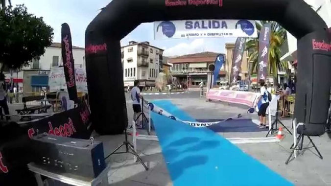 Beatriz Alonso - Ultra de Gredos
